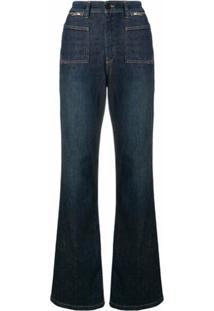 Diesel D-Pending Jeans - Azul
