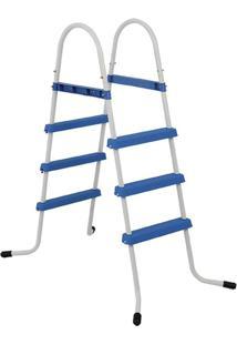 Escada Para Piscina Mor, 3 Degraus - 1490