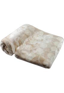 Cobertor Hetruria Para Bebê Parquinho Etruria Bege