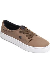 Tênis Dc Shoes Trase Tx Adys Masculino - Masculino