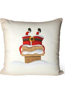 Capa De Almofada Love Decor Avulsa Decorativa Cute Noel - Kanui