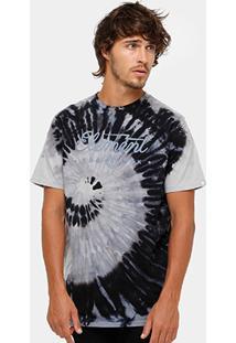 Camiseta Element Snail Masculina - Masculino