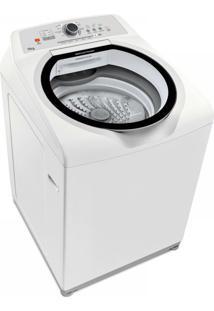 Máquina De Lavar 15Kg Com Ciclo Edredom Especial E Enxágue Anti-Alérgico Brastemp 110V