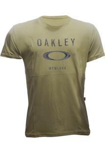 Camiseta Oakley Undercut Masculino - Masculino