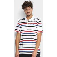 80090be03e3 Camisa Polo Lacoste Manga Curta Masculina - Masculino