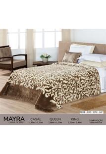 Cobertor Queen Nobre - Mayra