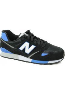 Tênis New Balance 446 Masculino Casual