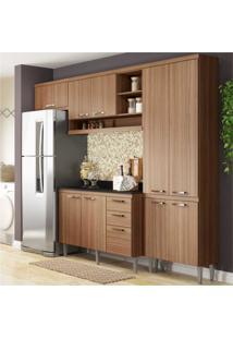 Cozinha Compacta Itália 9 Ptas 5197 Multimóveis Nogueira