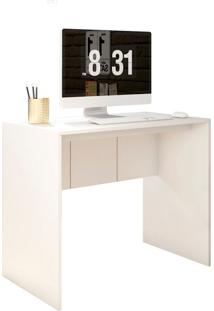Mesa De Escritório Cubic I Branca