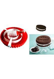 Forma Para Cookie A0144 Basic Kitchen