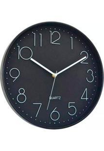 Relógio De Parede Modern Dials 30Cm - 30459