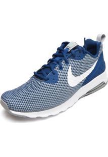 Tênis Nike Sportswear Air Max Motion Lw Mesh Azul