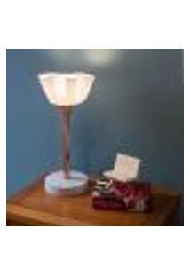 Luminária Lilly - Bivolt