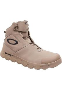 Tênis Oakley Assault Boot O-Mid 2 Almond Masculino - Masculino