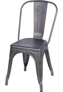 Cadeira Iron Bronze - 32946 - Sun House