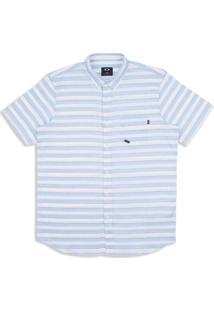 Camisa Masc Mod Choice Woven