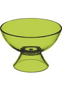 Taça Sobremesa 430Ml - Kos Verde