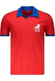 Camisa Fortaleza Retrô 1918 Masculino - Masculino