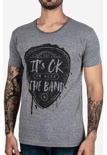 Camiseta It' S Ok 102735