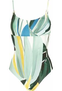 Lenny Niemeyer Maiô New Body - Colorido