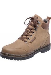 Bota Mega Boots 6023 Nude