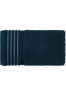 Toalha De Banho Otto Azul Marinho