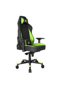 Cadeira Gamer Dt3 Sports Orion Green 10363-3