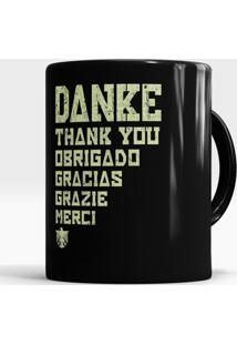 Caneca Danken
