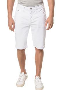 Bermuda Color Five Pockets - 40