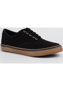 Tênis Masculno Casual Canvas Cavaliery 5391001
