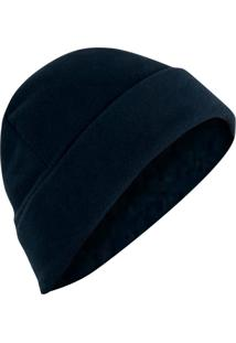 ... Gorro Fleece Térmico Classic Unissex Frio Extremo Preto 8b08315602f