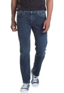 Calça Jeans Levi'S 511 Slim Performance Stretch Masculina - Masculino