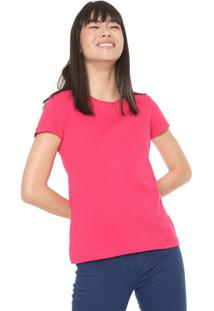 Camiseta Malwee Lisa Pink
