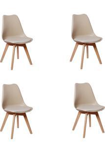 Cadeira E Banco De Jantar Império Brazil Eames Wood Leda