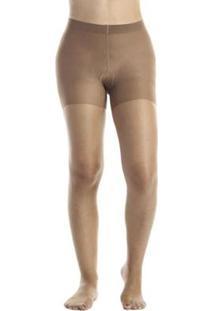 Meia Calça Invisível Fio 7 Loba Slim Lupo Feminina - Feminino