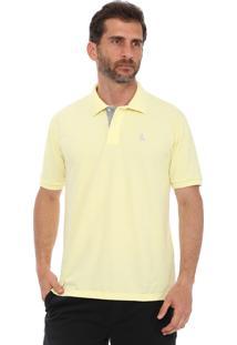 7bdd2c6c69 ... Camisa Polo England Polo Casual Amarelo Bb