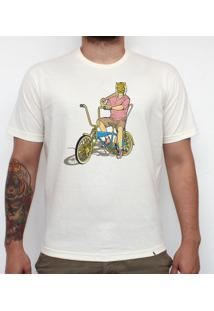 Looowrider - Camiseta Clássica Masculina