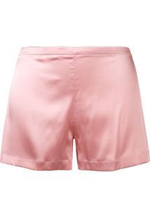 0351198a85654b La Perla Cueca Boxer - Rosa