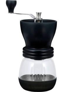 Moedor De Café Em Vidro Kyocera Preto 100 Gr - 28666