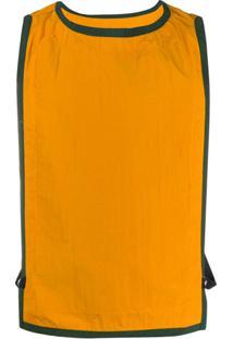 Goodfight Regata Safety - Amarelo
