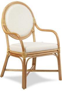 Cadeira Indiana Junco Envelhecido Estrutura Apuí Eco Friendly Design Scaburi