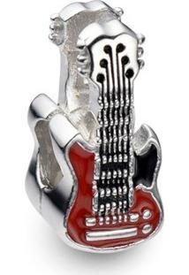 Pingente Life Guitarra