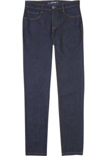 Calça Jeans Masculina Hering Modelo Skinny
