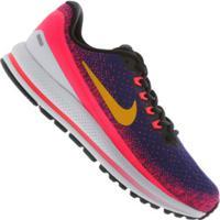 373e79a5005 Tênis Nike Zoom Vomero 13 - Masculino - Azul Esc Rosa