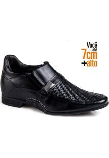 Sapato New Vegas Alth 52003-00
