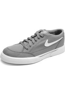 Tênis Nike Sportswear Gts 16 Txt Cinza/Branco