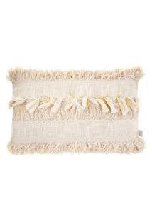 Capa Almofada Nesting Yuca 30 Cm X 50 Cm - Home Style