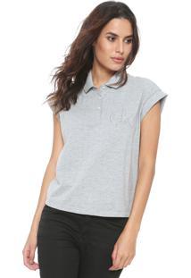 418821d614f35 R  199,00. Dafiti Camisa Polo Calvin Klein ...