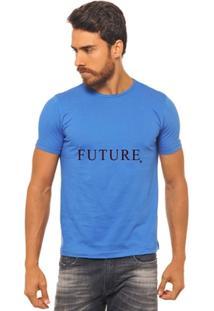 Camiseta Joss - Future 2 - Masculina - Masculino