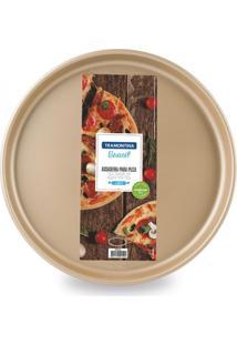 Forma De Pizza Brasil 35Cm Tramontina 20058/735